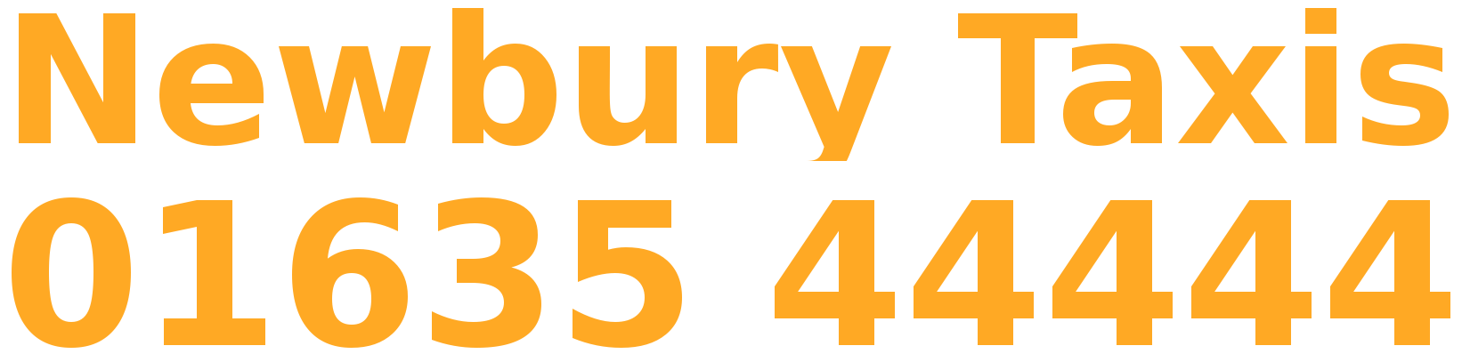 Newbury Taxi Booking and Quotes